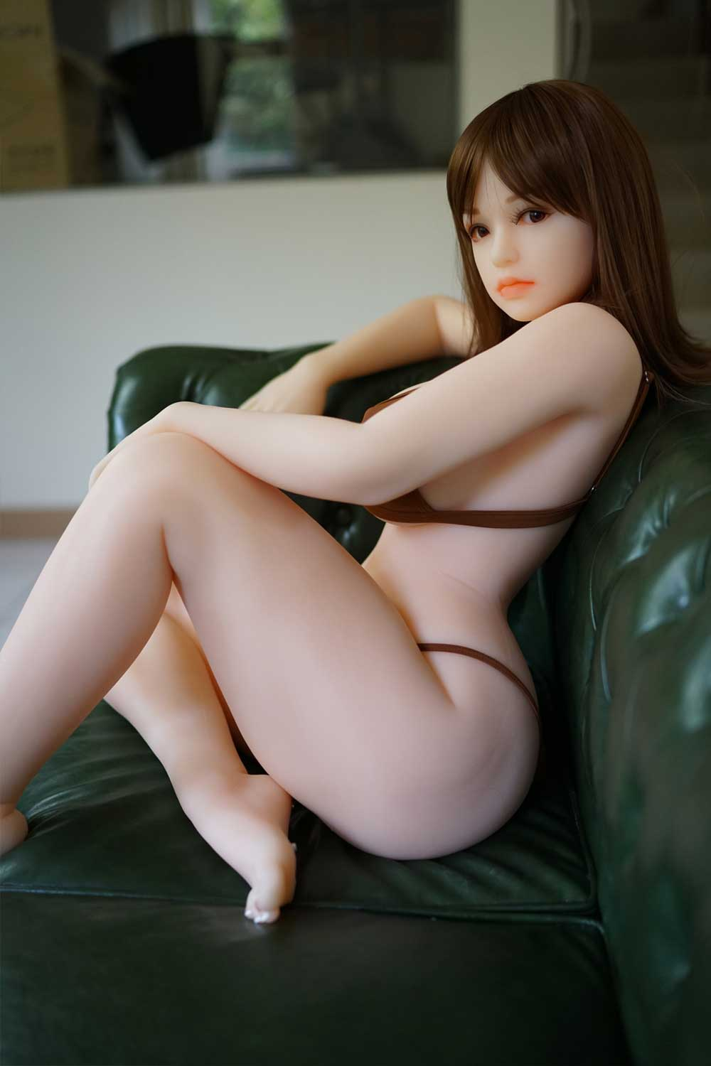 TPE Sex Doll Realistic