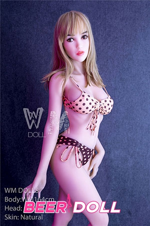 Luxus real Love doll - Taylor