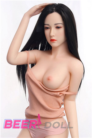 Silikon Real doll