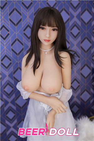 Sexy H-Cup Echte Doll